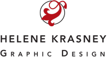 Helene Krasney Graphic Design